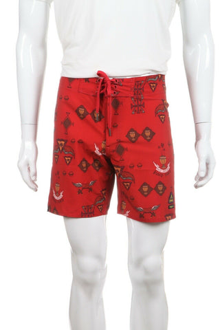 INSIGHT Boardshorts Snake Brain Size 28 (New)