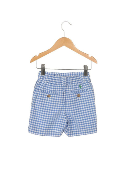 POLO RALPH LAUREN Baby Boy Shorts Size 18M