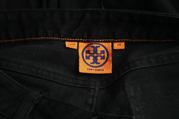TORY BURCH Super Skinny Jeans Size 26