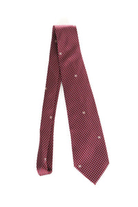 GUCCI Men's Silk Neck Tie