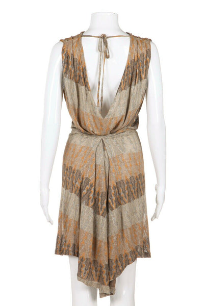 ISABEL MARANT ETOILE Knit Dress Size 2