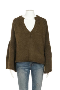 FREE PEOPLE Chunky Sweater Size XXS