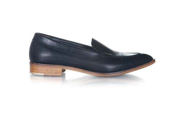 EVERLANE Leather Pointed Loafers Size 8