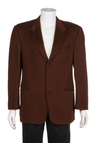 LORO PIANA 100% Cashmere Sports Coat Size 42R