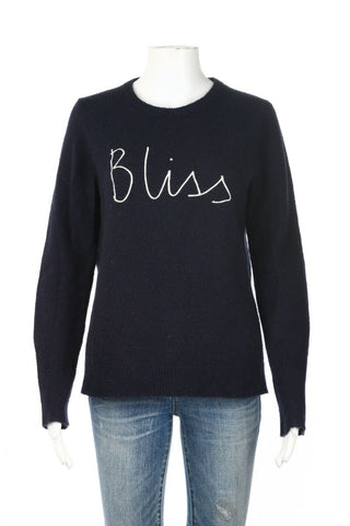 J.CREW Bliss Wool Blend Sweater Size S