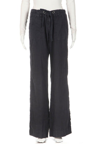 JOIE Loose Lounge Pants w Drawstring Size 2