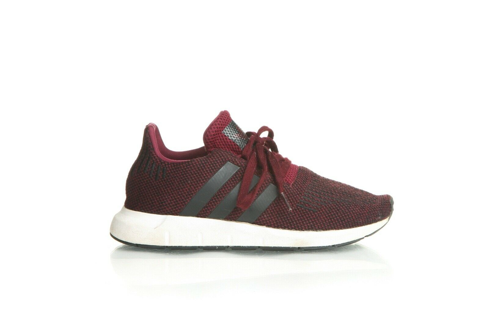 ADIDAS Swift Run Ortholite Knit Sneakers Size Y4