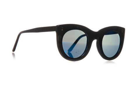 ILLESTEVA Boca Cat Eye Sunglasses
