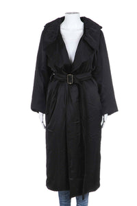 LANVIN River 2006 Long Coat size 40 (M)