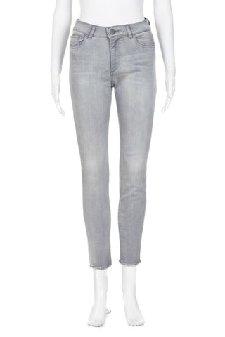 DL1961 Skinny Florence Cropped Jeans Size 27