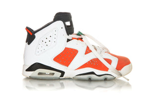 NIKE Air Jordan 6 Retro Gatorade Sneakers Size 6.5Y