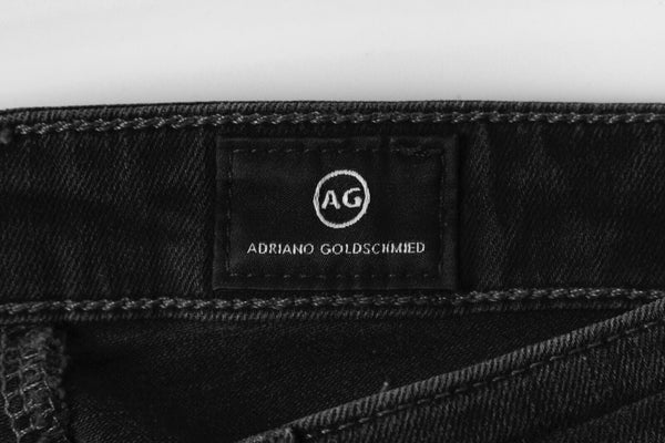 AG Adriano Goldschmied The Legging Jeans - designer tag