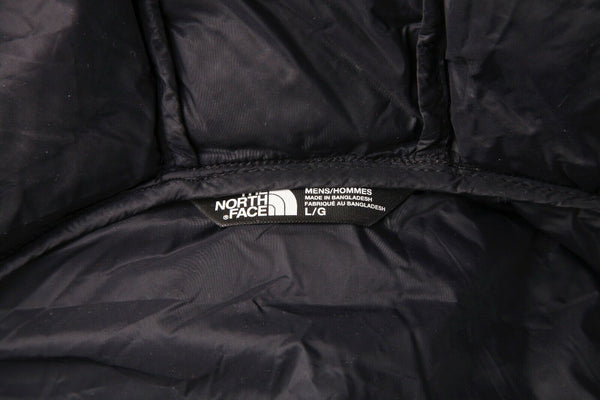 THE NORTH FACE Puffer Jacket Size L