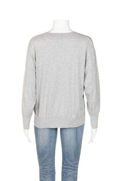 EQUIPMENT Cashmere Blend Sweater Size S