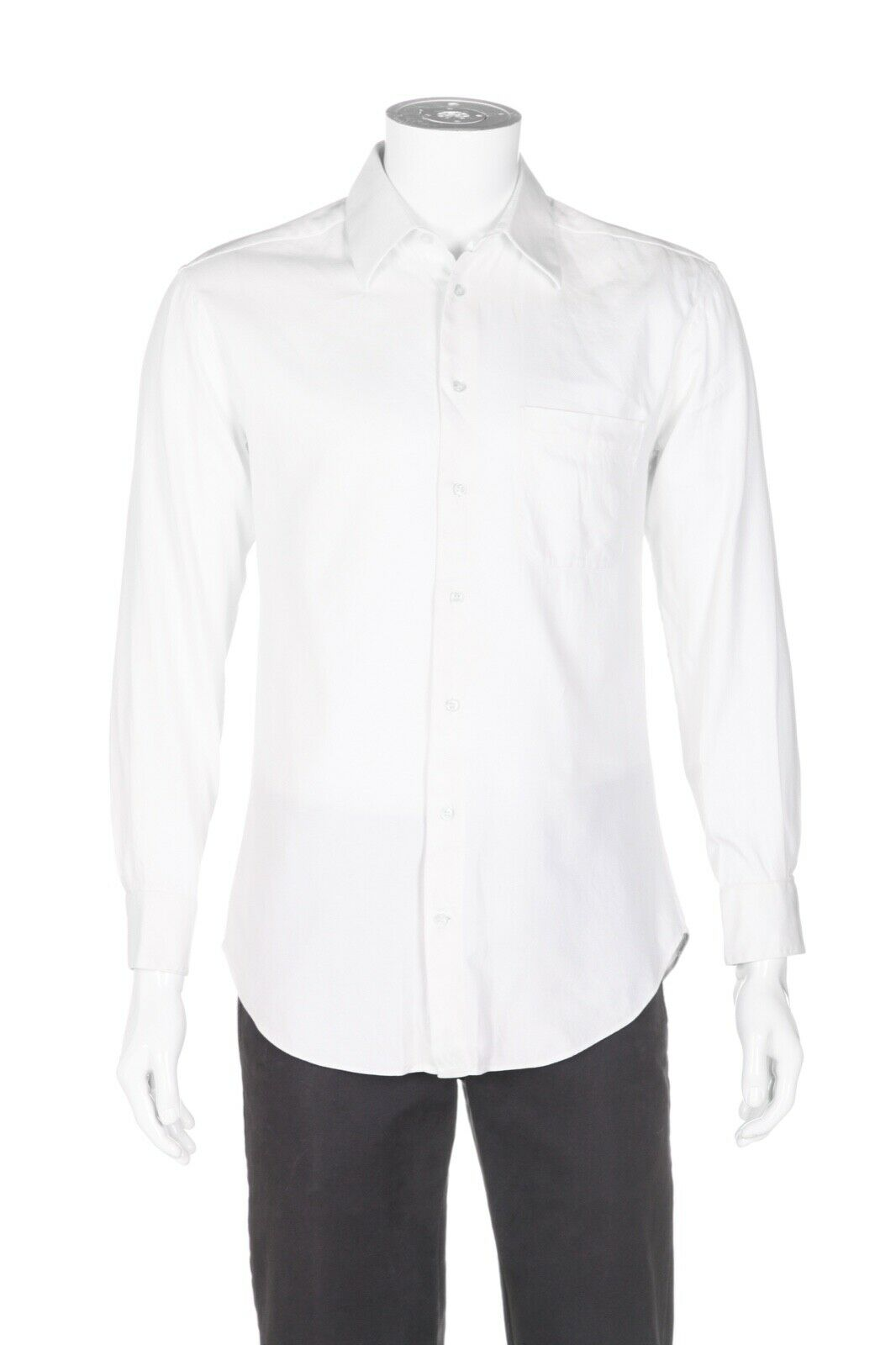 ARMANI COLLEZIONI Men's Dress Shirt Size 15