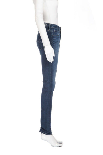 ADRIANO GOLDSCHMIED The Farrah Skinny High Rise Jeans Size 27