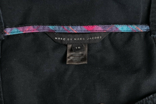MARC BY MARC JACOBS Zip Front Dress Size 10