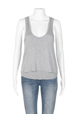 FEEL THE PIECE Layered Tank Top Size XS/S