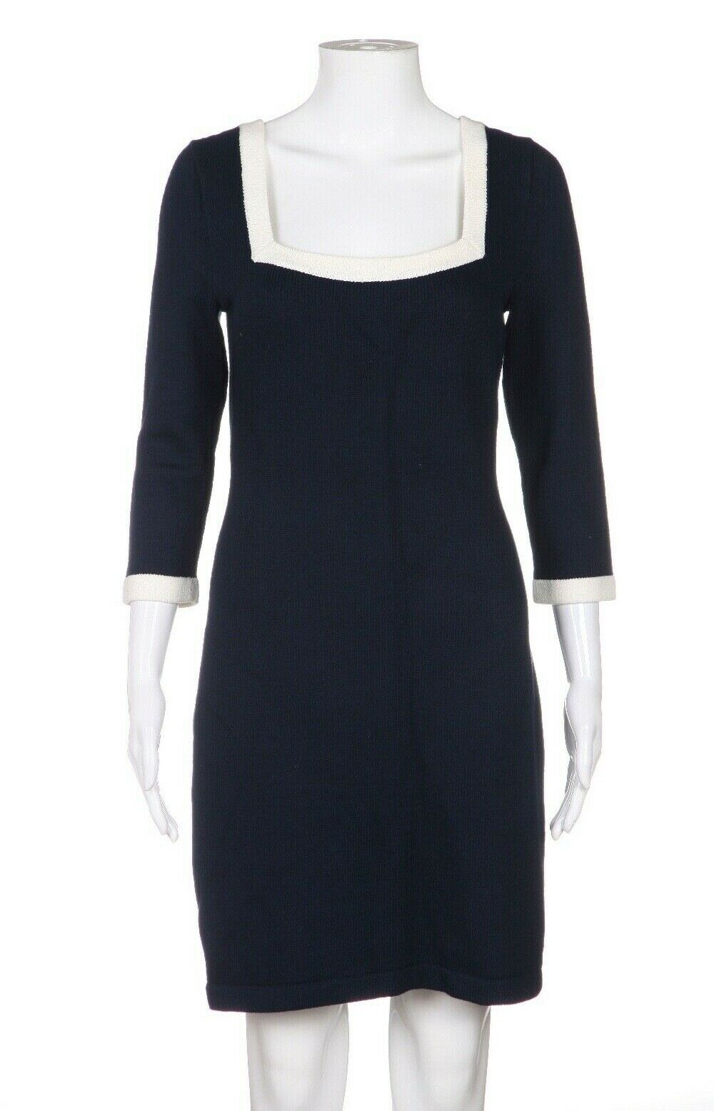 PETER ENGLAND NANTUCKET Knit Dress Size S (New)