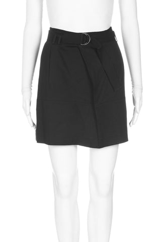 VINCE Mini A-Line Skirt Size 6