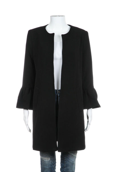 CATHERINE MALANDRINO Structured Coat Size 6 (New)