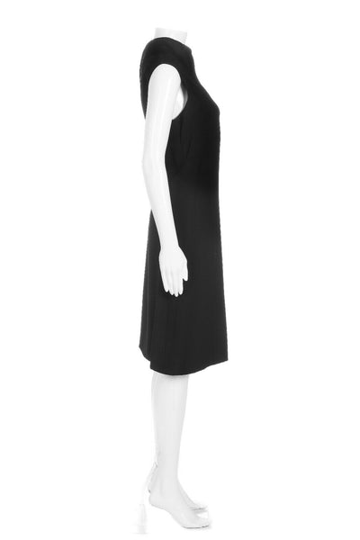 BERGDORF GOODMAN Vintage Shift Dress Size 16