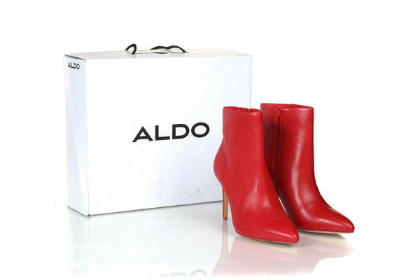 ALDO Wiema Pointed Ankle Boots Size 6