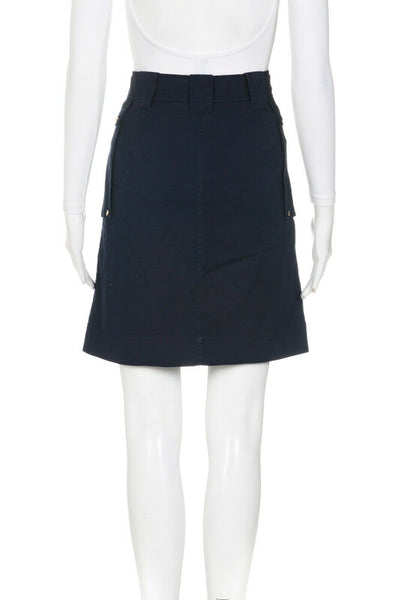 TORY BURCH A-Line Skirt Size 6