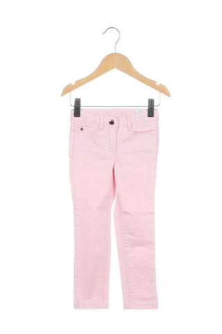Pink Skinny Pants Size 3 (New)