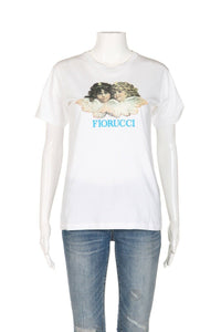 FIORUCCI Angels Graphic Tee Size XS