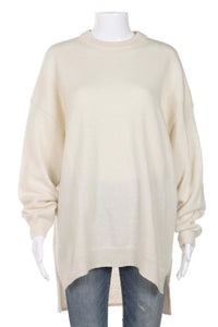 & Other Stories Oversized Sweater Size S