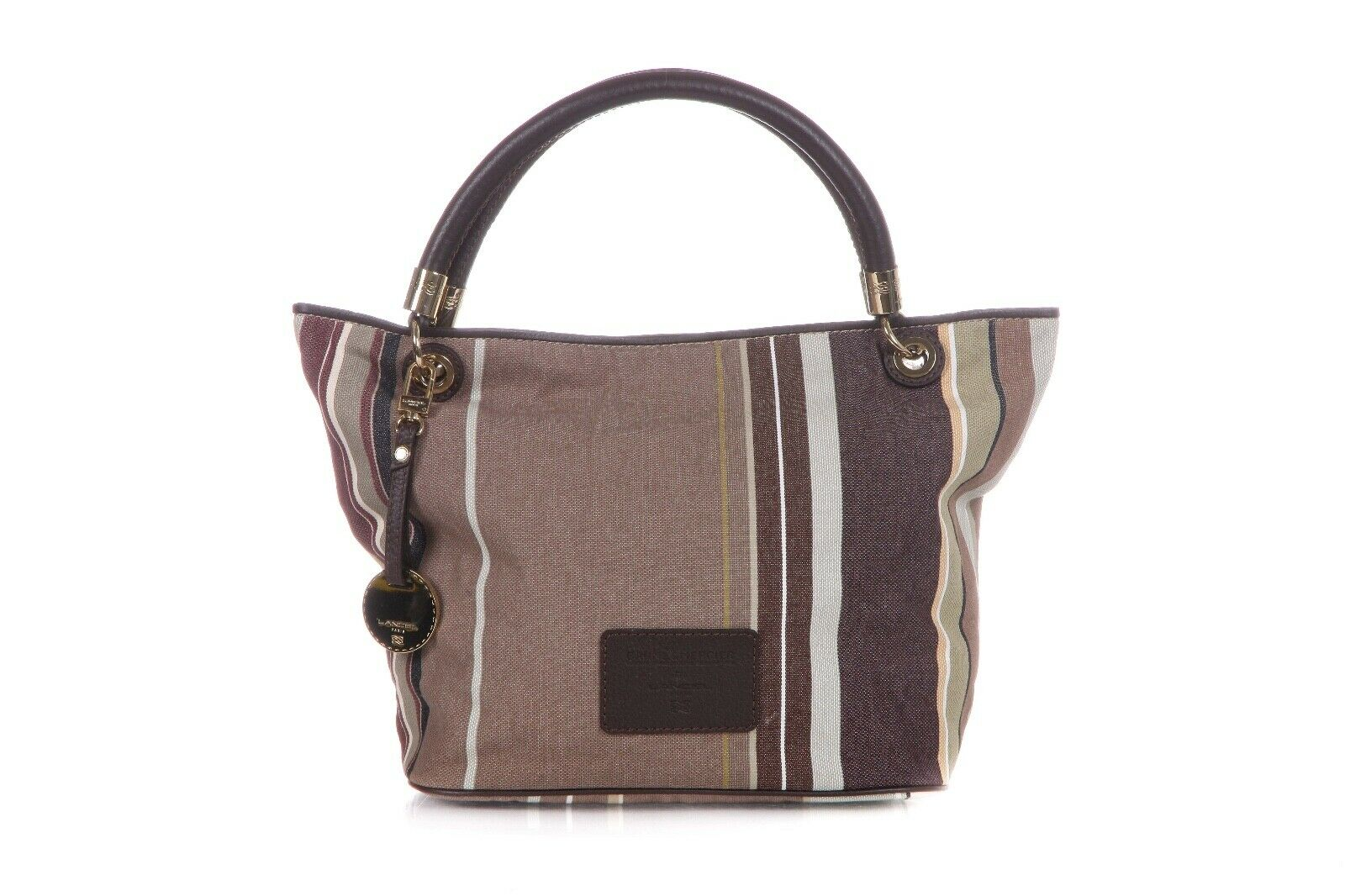 BAUME & MERCIER By LANCEL Shoulder Tote Bag