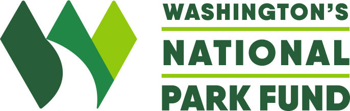 Every Naturalist watch sold supports the Washington National Parks Fund