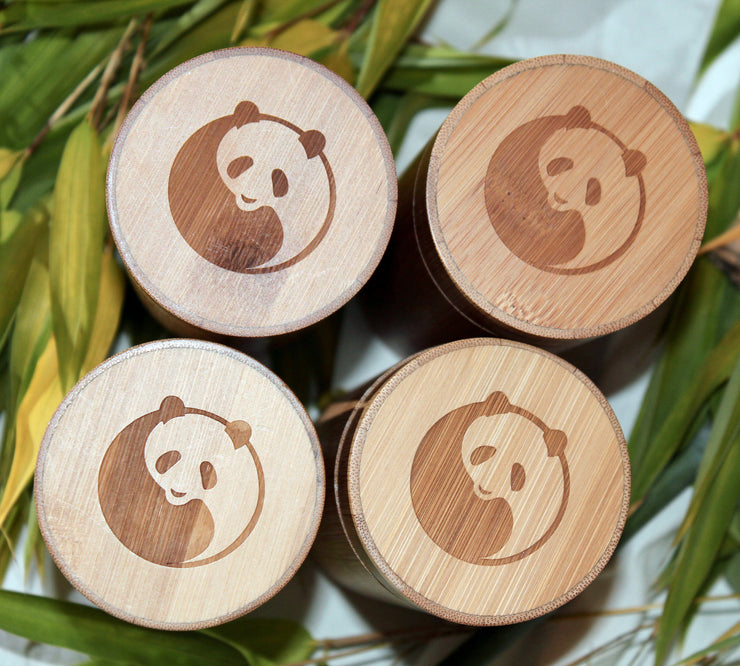 Growing Panda product image