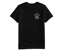 Load image into Gallery viewer, BLACK - GBTH LOGO TEE