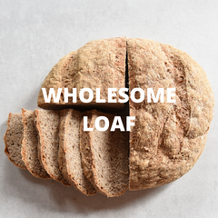 Wholesome Loaf Recipe