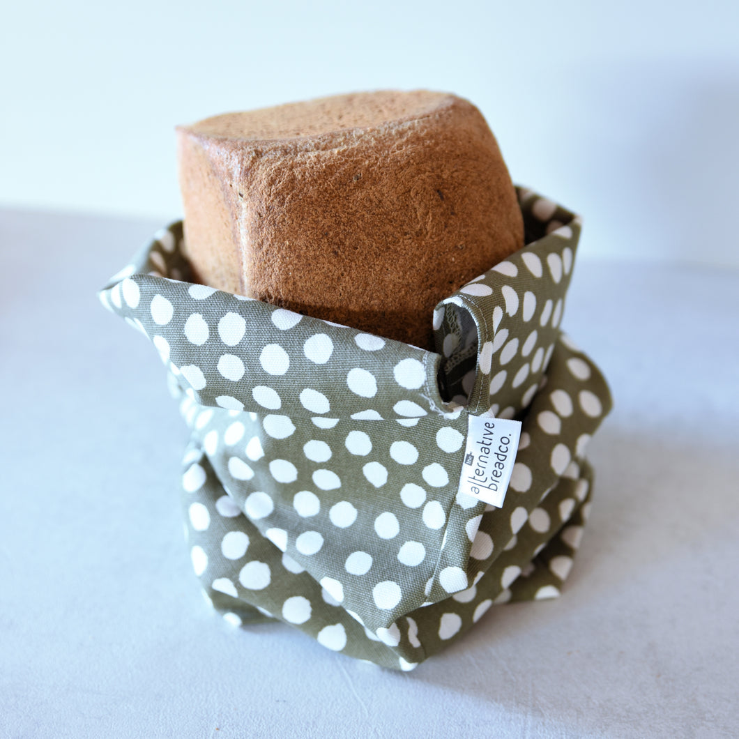 Cotton Bread Bags