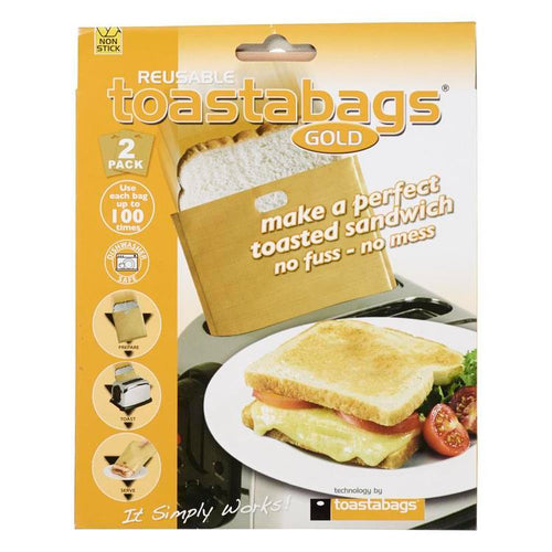 Toaster Bags