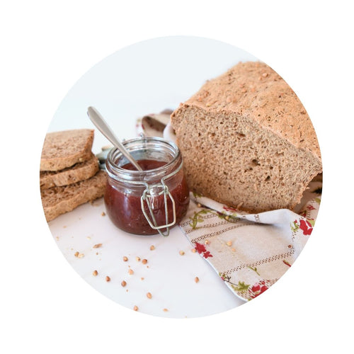 Wholesome Bread Mix - 500g