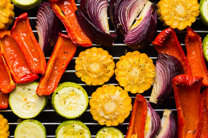 From garden to grill – the best home grown veg for your BBQ