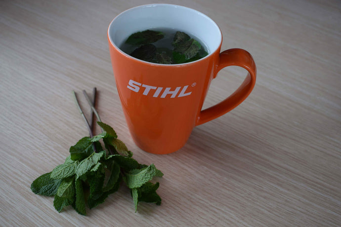 Home-grown teas and coffee – A SHED Talk Special