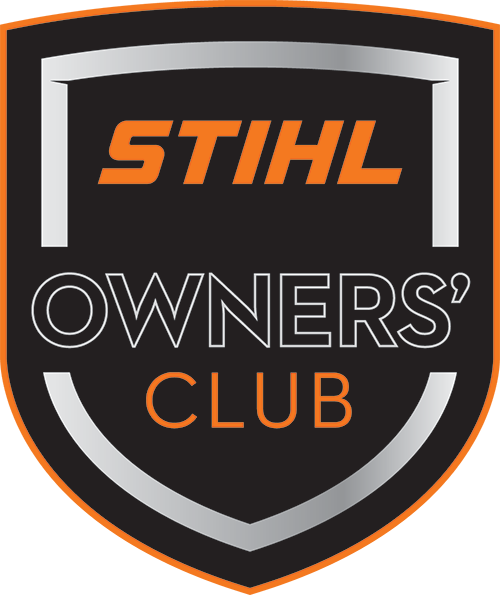 STIHL Owner's Club Logo