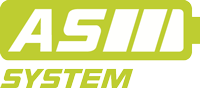 AS SYSTEM ICON