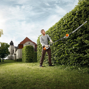 HLA 65 Long-reach Cordless Hedge Trimmer
