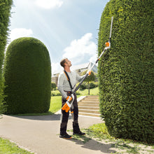 Load image into Gallery viewer, HLA 85 Long-reach Cordless Hedge Trimmer
