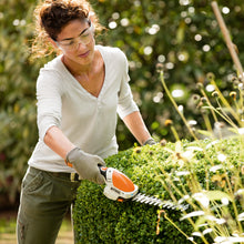 Load image into Gallery viewer, Hedge Care Bundle: HSA 56 Cordless Hedge Trimmer & HSA 25 Shrub Shears