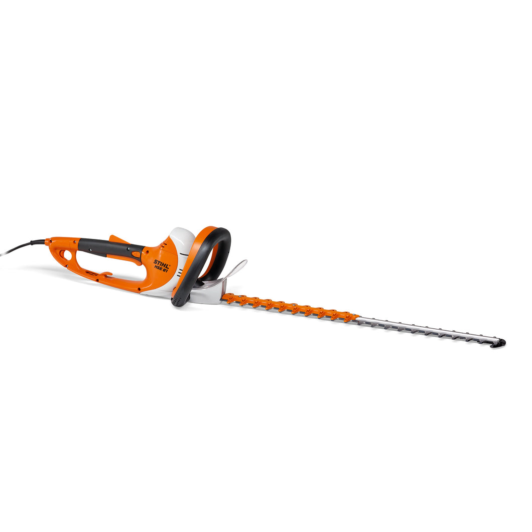 HSE 81 Electric Hedge Trimmer