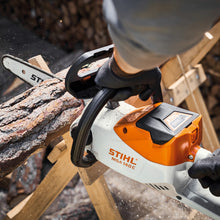Load image into Gallery viewer, MSA 140 C-B Cordless Chainsaw