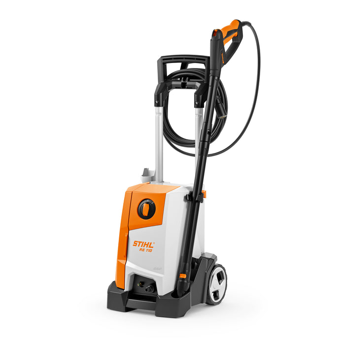 RE 110 Pressure Washer