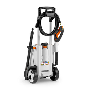 RE 120 Pressure Washer + FREE RA 82 Surface Cleaner